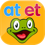 Kindergarten Level 1 Phonics App (Phonics Kinder 1)