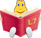 level 7 english