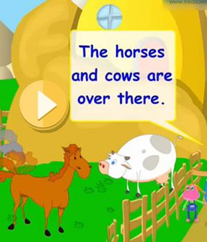 farm-animals video lesson