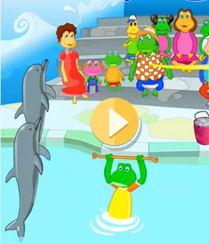 actions-dolphins video lesson