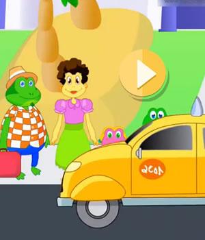 transportation video lesson