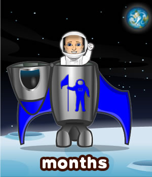months-festivals game