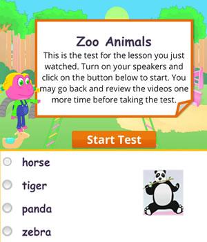 zoo test