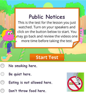 public-notices test