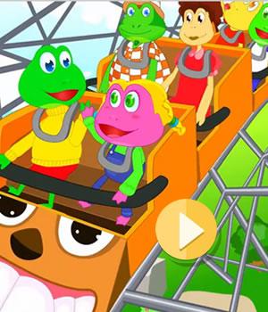 amusement-park video lesson