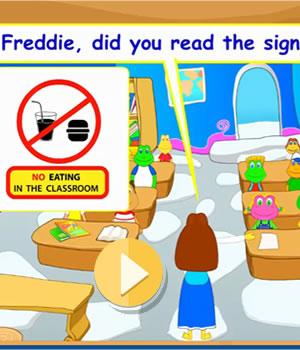 public-notices video lesson