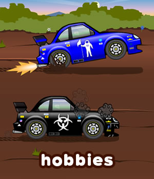 hobbies game