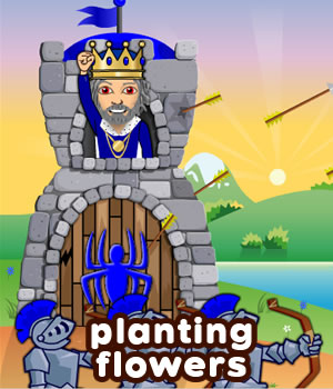 planting game