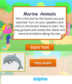 marine-animals test