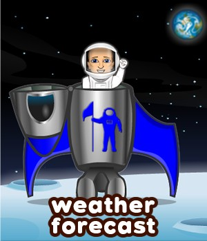 weather-forecast game