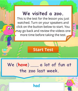 we-visited-zoo test