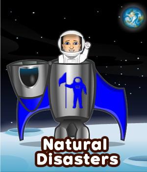 natural-disasters game