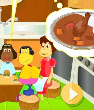 world-food video lesson