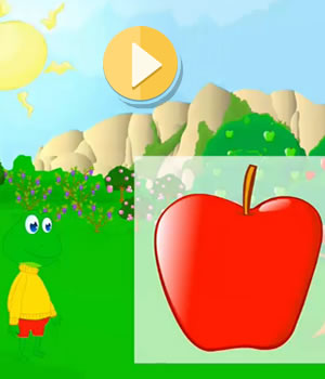 fruits video lesson