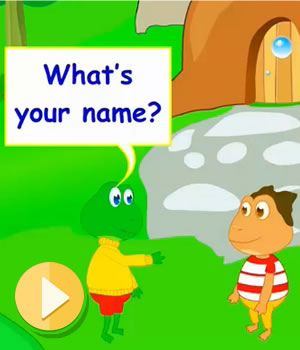 name video lesson