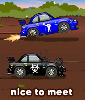 nice meet you game