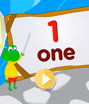 numbers video lesson