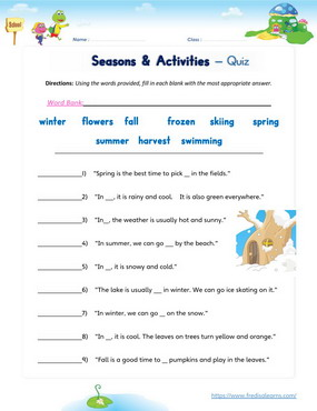 seasons-activities-quiz