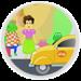 Unit 7 – Transportation English Lesson for Kids