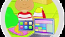 Unit 8 : My Gadgets ESL Kids Lesson