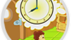 Unit 8 – Telling Time – O'clock free game
