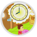Unit 8 – Telling Time O'Clock ESL Kids Lesson