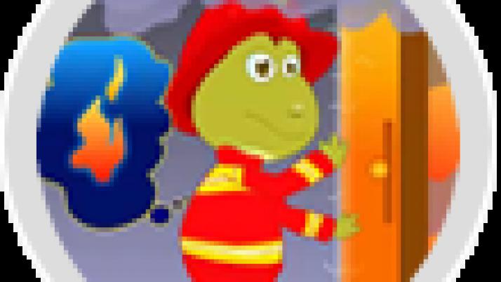 Unit 9 – Fire Drill – ESL Kids Lesson